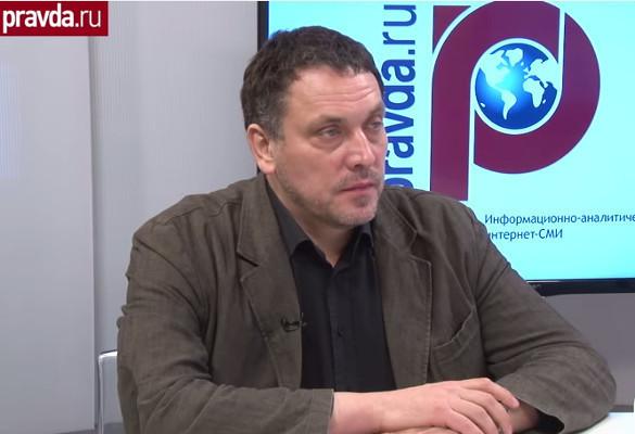 Максим Шевченко: Волынская резня была в обе стороны
