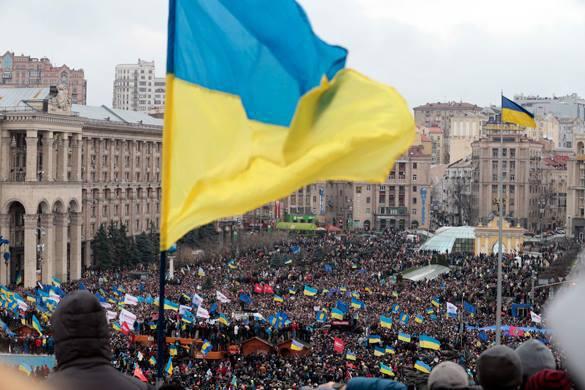 В администрации Порошенко потеряли оригинал соглашения об урегулировании кризиса на Украине. 372749.jpeg