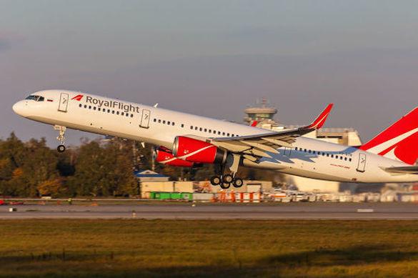 Информацию о разгерметизации на борту самолета Анталия-Москва проверит транспортная прокуратура. 374749.jpeg