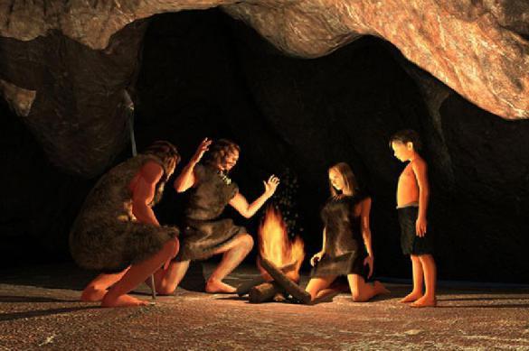 Найдены дополнительные подтверждения сложной организации общества неандертальцев. 388749.jpeg
