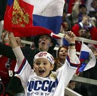 Россия выиграла первое золото ЧМ по легкой атлетике