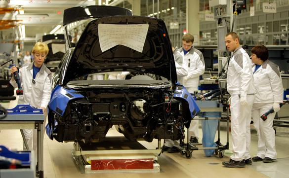 Максим Гладких-Родионов: Из-за налогов на бизнес, в РФ выгоднее потреблять, чем производить.