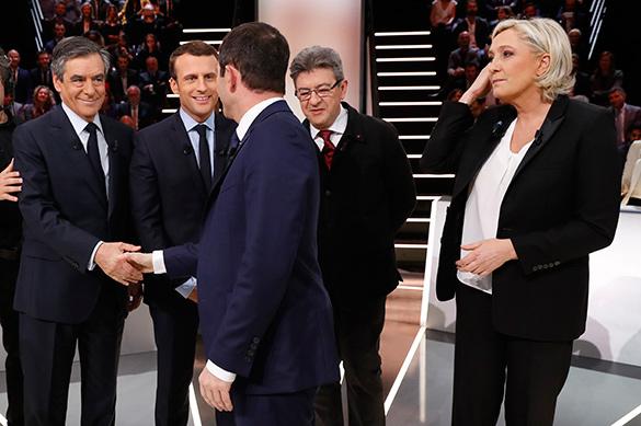 Франция: демагогия сильнее здравого смысла