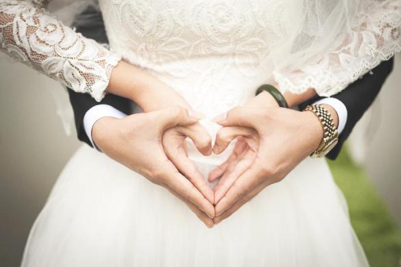 Неожиданно: в России изменилось соотношение браков и разводов. 383750.jpeg