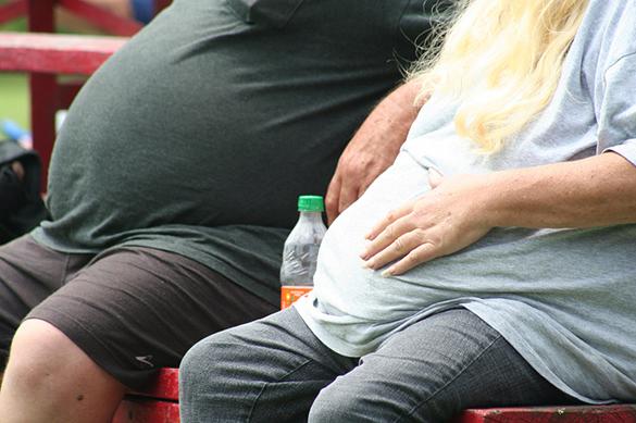 Заразная полнота: врачи нашли микробы ожирения. Заразная полнота: врачи нашли микробы ожирения
