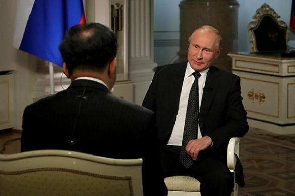 Большинство граждан России считает прямую линию спрезидентом нужной