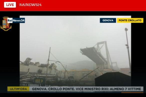 Катастрофа в Генуе: СМИ сообщили о гибели десятков людей. 390750.jpeg