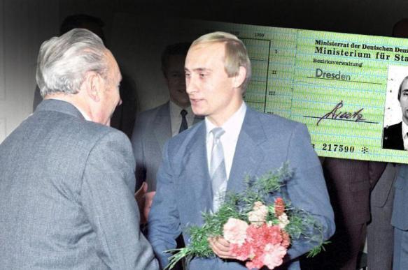 """Зачем Путину выдавали удостоверение """"Штази"""". 395750.jpeg"""