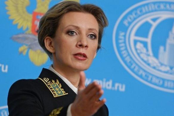 Захарова: пока российские военные нужны правительству Венесуэлы - они будут там оставаться. 401750.jpeg