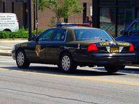 Полицейский стал жертвой грабителя на конференции по наркотикам