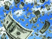 Бизнес-сводка: доллар продолжает падение, рынок акций подрос. 236751.jpeg