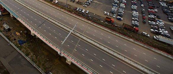 Подрядчик строительства дороги Неклюдово—Золотово может определиться в этом году. Подрядчик строительства дороги Неклюдово – Золотово может опреде