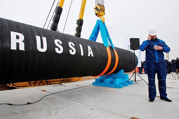 Генеральный секретарь ФСЭК: США несмогут заменить РФ на рынке Европы газа