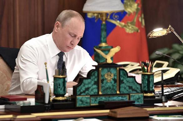 Путин: Россия не позволит забыть, кто спас Европу и мир от рабства. 386751.jpeg