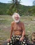 Стареющий Робинзон покинет свой остров ради любви