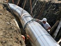 В Дагестане прогремел взрыв на магистральном газопроводе
