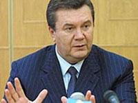 Янукович считает, что оснований для роспуска Рады более чем