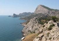 Крым – сокровищница природы и истории