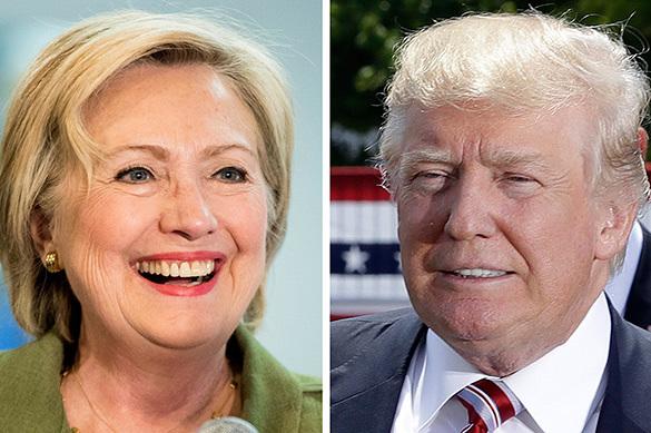 Трамп готов порвать Клинтон на всех дебатах