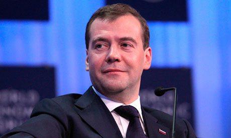 Сможет ли Дмитрий Медведев создать высокотехнологичную экономику