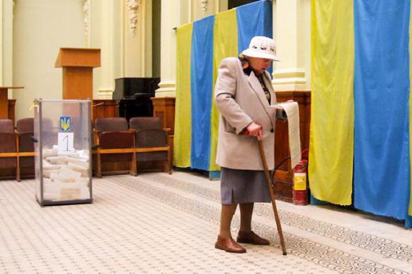 Выборы на Украине: механизм фальсификации запущен?. 401752.jpeg