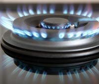 Население Цхинвала осталось без газа