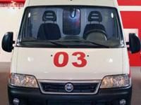 Иномарка протаранила машину ГАИ в Москве. Тяжело ранен