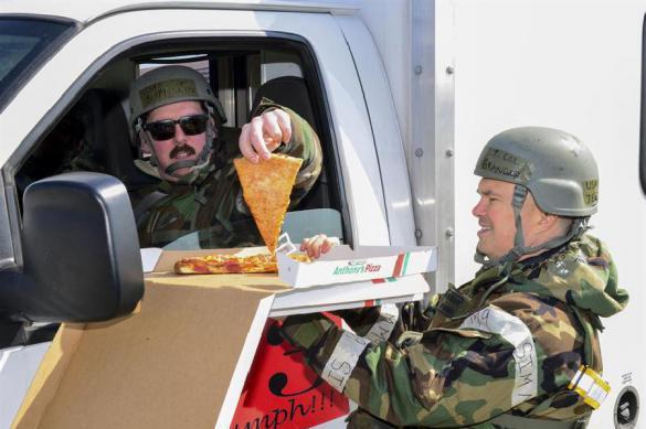 Сухие пайки армии США пополнит трехлетняя пицца. 383753.jpeg