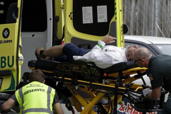 Глава полиции Новой Зеландии уточнил данные о стрельбе в Крайстчерче. 400753.jpeg