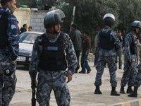 Иорданские полицейские пострадали при разгоне вооруженнй демонстрации. 235754.jpeg