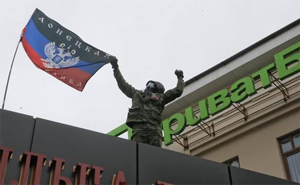 Донецк обвиняет Киев в попытке срыва выборов. 302754.jpeg