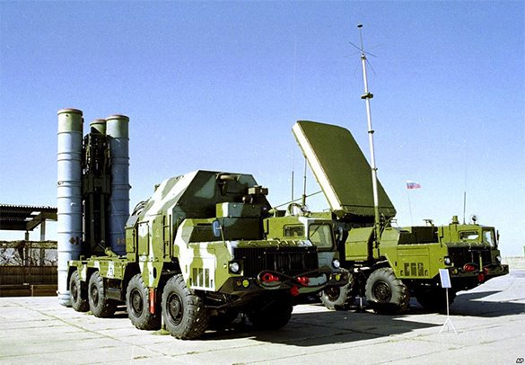 The Economist: Россия выдавливает США с Ближнего Востока. военная техника