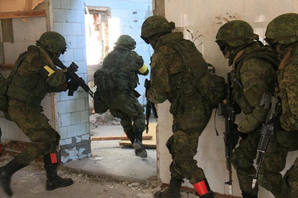 """Россия ввела в """"отравленную"""" Думу военную полицию. Россия ввела в отравленную Думу военную полицию"""