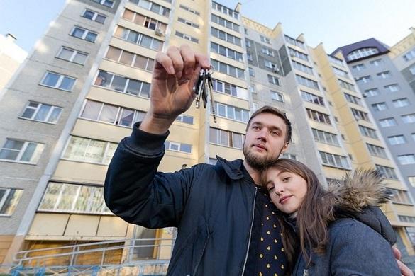 Росреестр зарегистрировал в январе рекордное количество ипотечных сделок в Москве. 398754.jpeg