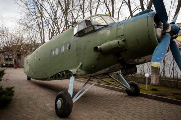Белорусский предприниматель купил Ан-2, чтобы сделать из него кафе. 401754.jpeg