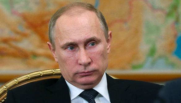 Владимир Путин запретил мат в СМИ и произведениях искусства. 291755.jpeg