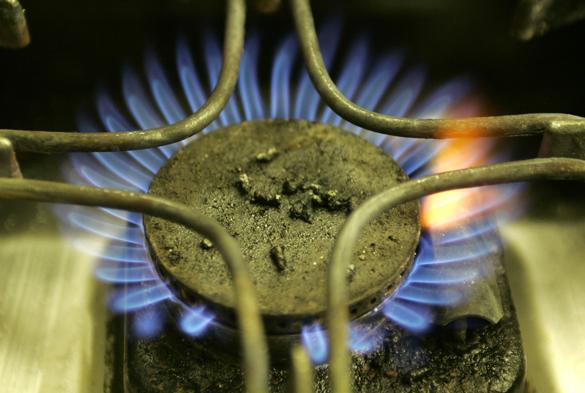 Владислав Гинько: Судя по всему,  Россия не будет прекращать поставки газа на Украину. 292755.jpeg