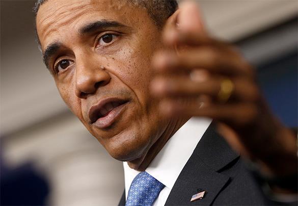 В твиттере Обамы стартовала акция вопросов.