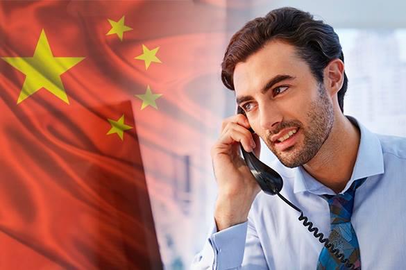 ИноСМИ: Российский бизнес уходит из Германии в Китай. российский бизнес в Китае