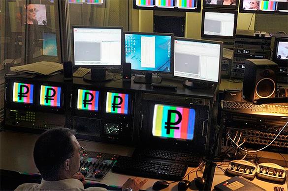 В России сократится поддержка государственных СМИ