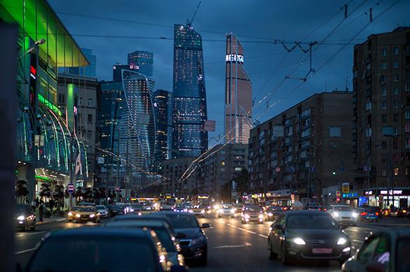 Бизнес выселят из центра Москвы. Город вздохнет?