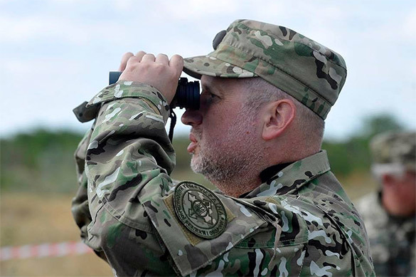 Турчинов: Россия готовится наступить на Польшу и Литву