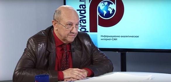 Андрей ФУРСОВ: кто хочет вернуть Россию в святые 90-е?