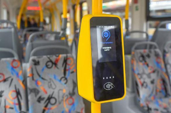 Краснодарец выкупил трамвай, чтобы бесплатно катать пассажиров. 398755.jpeg