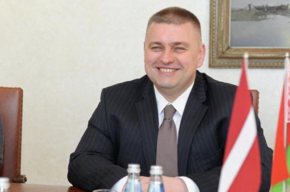 МИД Белоруссии заявил о нежелании страны вступать в Евросоюз. 401755.jpeg