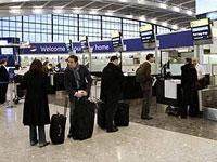 Сбой автоматики в аэропорту Хитроу вызвал столпотворение