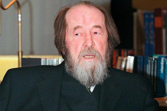 Солженицын – великий писатель, но не патриот