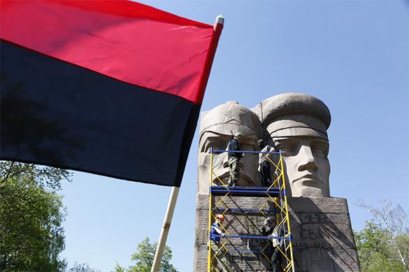 ПОГРЕБИНСКИЙ и МОНТЯН – об отмене советских законов на Украине