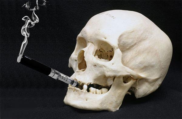 Причину возникновения рака у курильщиков смогли объяснить ученые