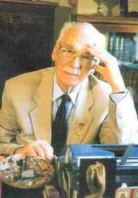 Сергею Михалкову - 95!